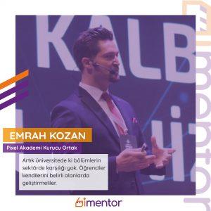 Emrah Kozan